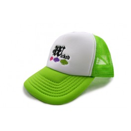 W_Truck_Cap_Green