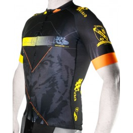 Maillot manches courtes_Racing_Tiger