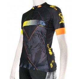 Maillot manches courtes_Racing_W_Tiger