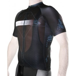 Maillot manches courtes_light_team '15