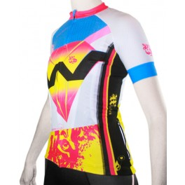 Maillot manches courtes_Racing_W_Diamond