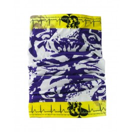Foulard tunnel_Purple