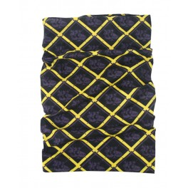Foulard tunnel_Black